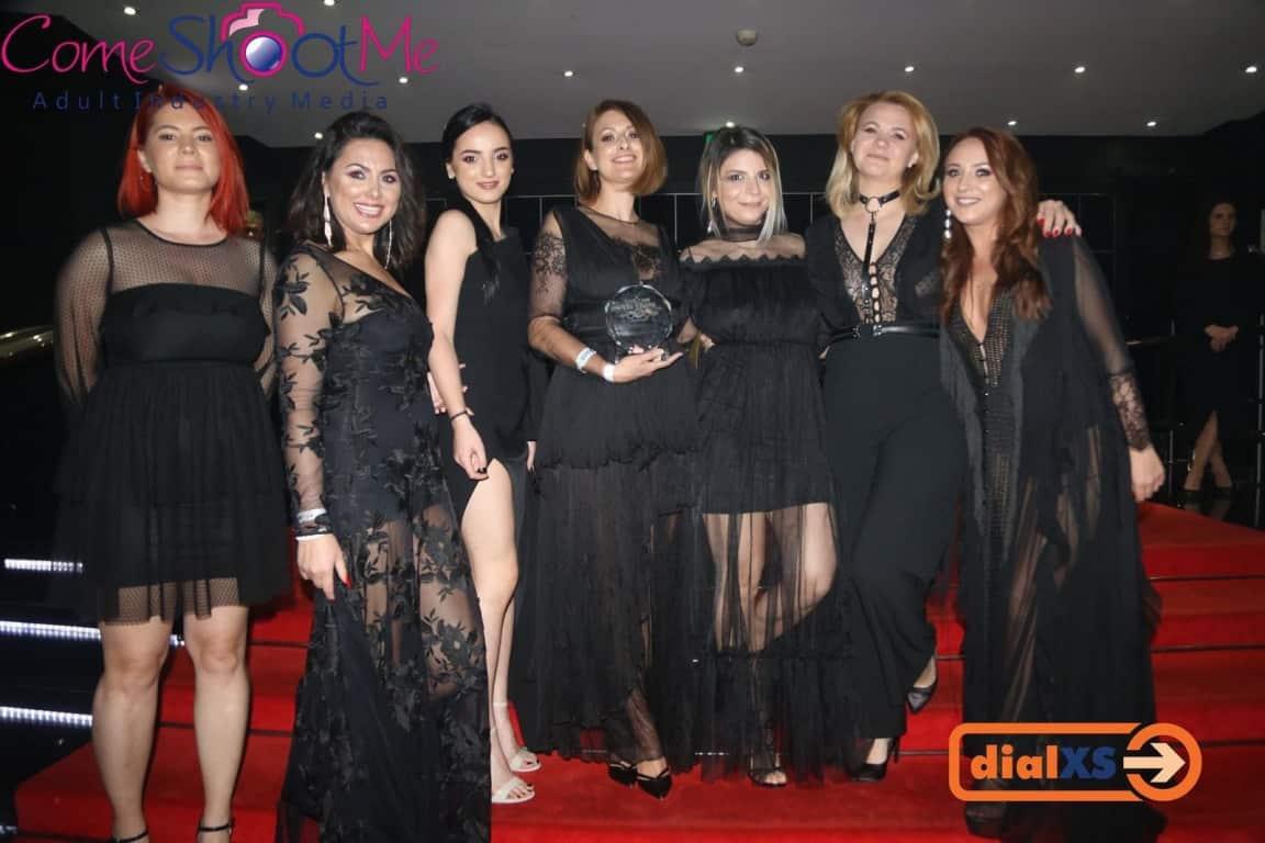 premii live cam awards