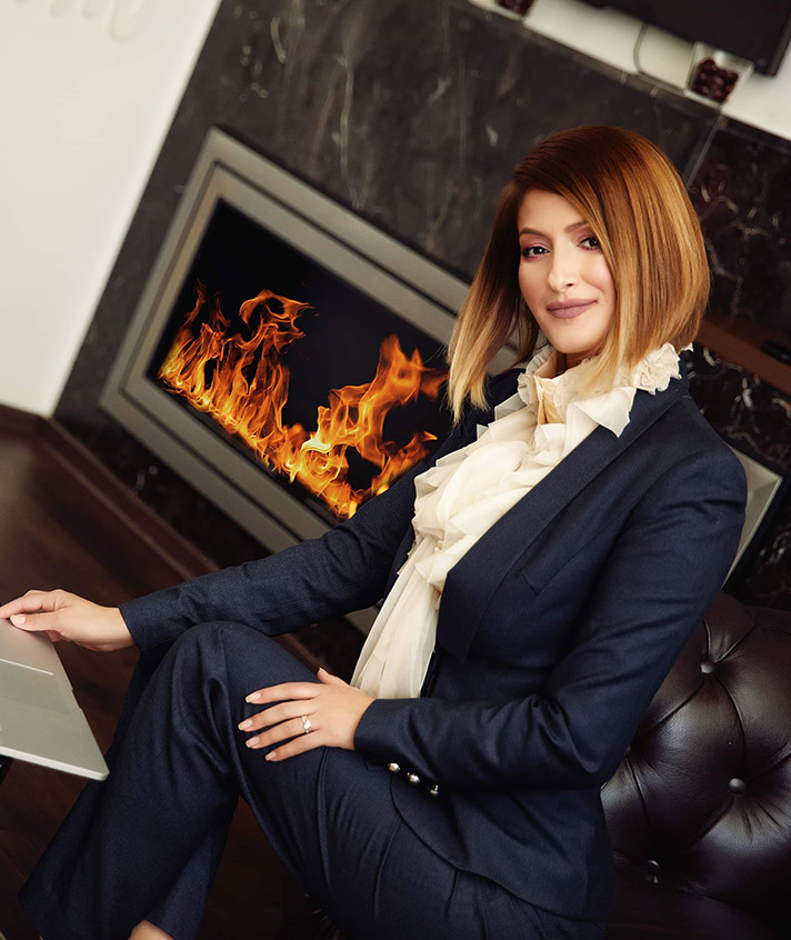 evelina cirlan founder models4models