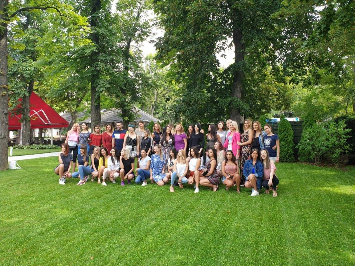 models4models team attends jasmin campus