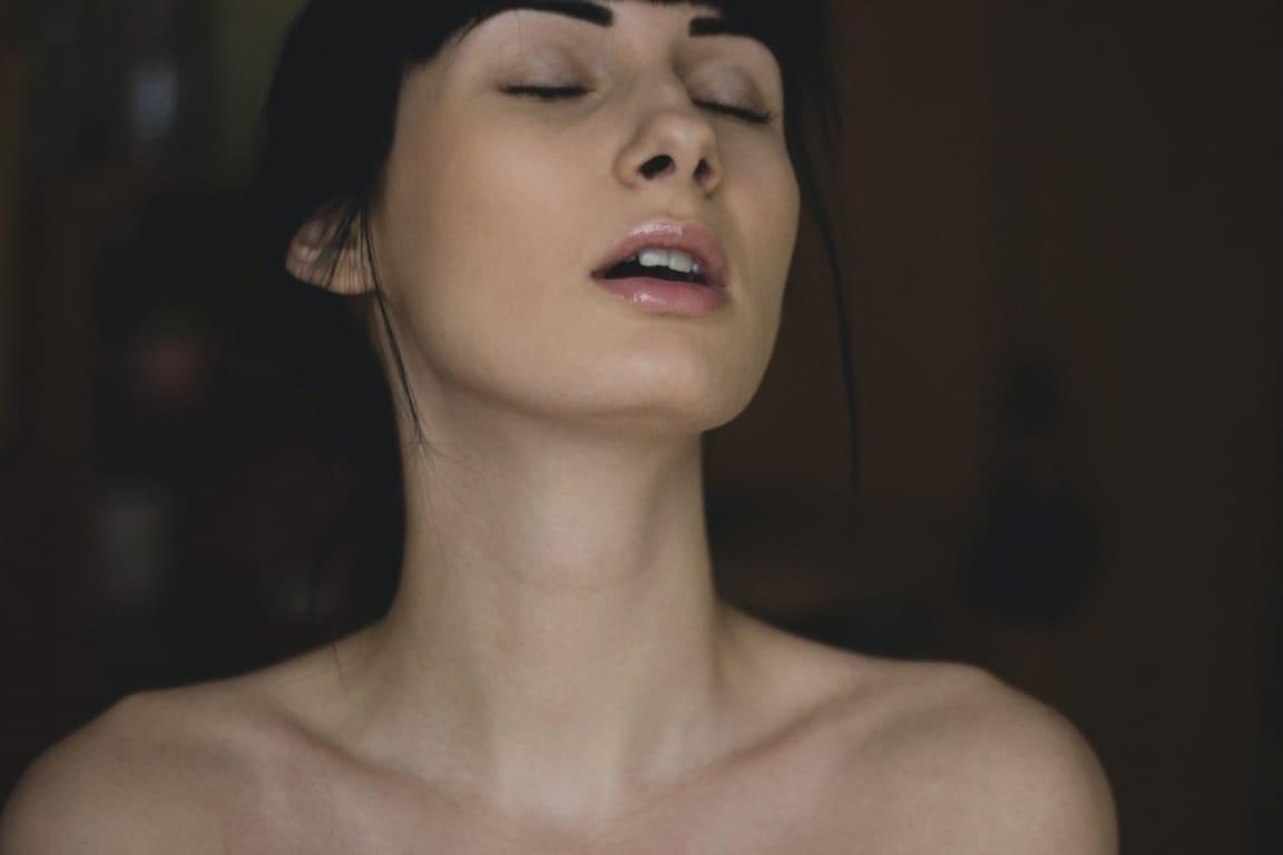 sex appeal in videochat