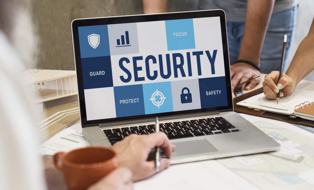 Securitate videochat